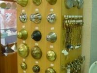 Mecanismos lámparas